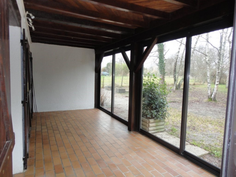 Vente maison / villa St auvent 116 000€ - Photo 5