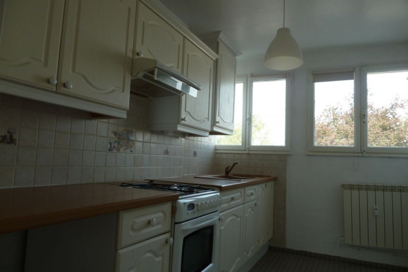 Rental apartment Toulouse 821€ CC - Picture 3
