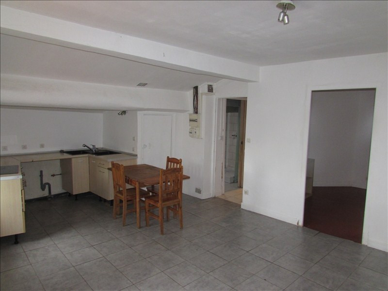 Venta  edificio Beziers 273000€ - Fotografía 2