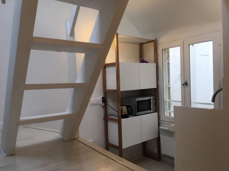 Vendita appartamento Paris 6ème 308000€ - Fotografia 2