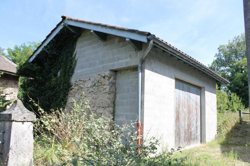 Sale house / villa Saint-marcellin 132000€ - Picture 3