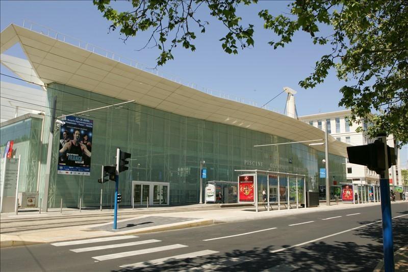 Vente appartement Montpellier 239000€ - Photo 1