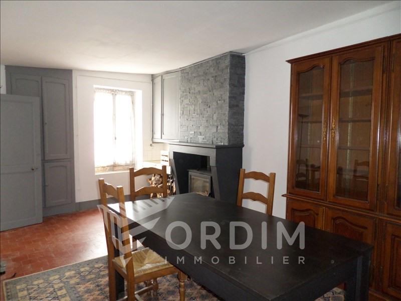 Vente maison / villa Donzy 58000€ - Photo 8
