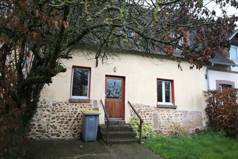 Vente maison / villa Rugles 61000€ - Photo 1
