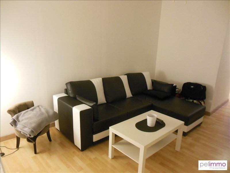 Rental apartment Salon de provence 540€ CC - Picture 3