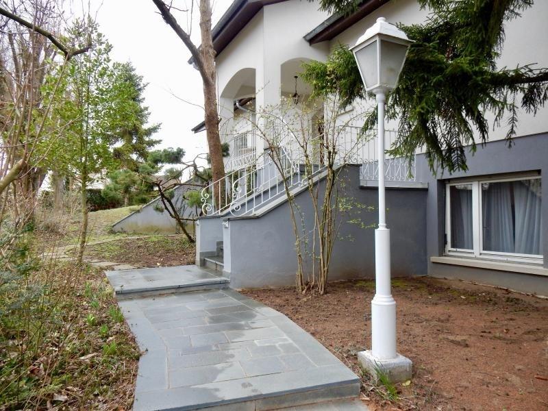 Vente de prestige maison / villa Ostwald 560000€ - Photo 9