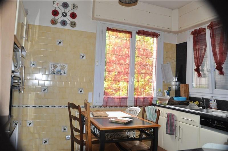 Sale house / villa Oyonnax 229000€ - Picture 4