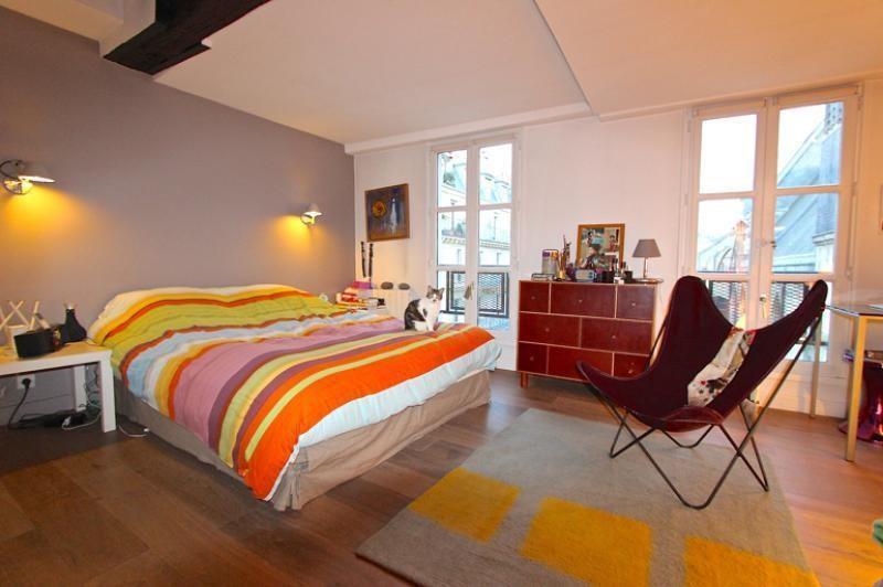 Vente appartement Paris 1er 875000€ - Photo 5