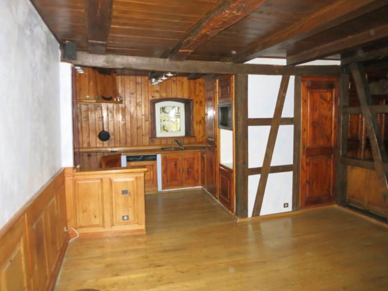 Sale house / villa Wilshausen 241500€ - Picture 8
