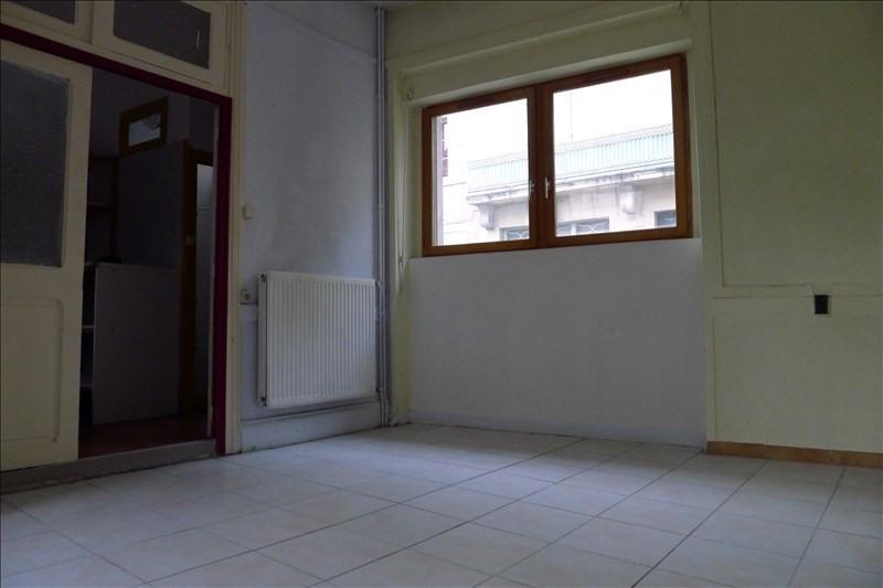Vente maison / villa Romans sur isere 55000€ - Photo 3