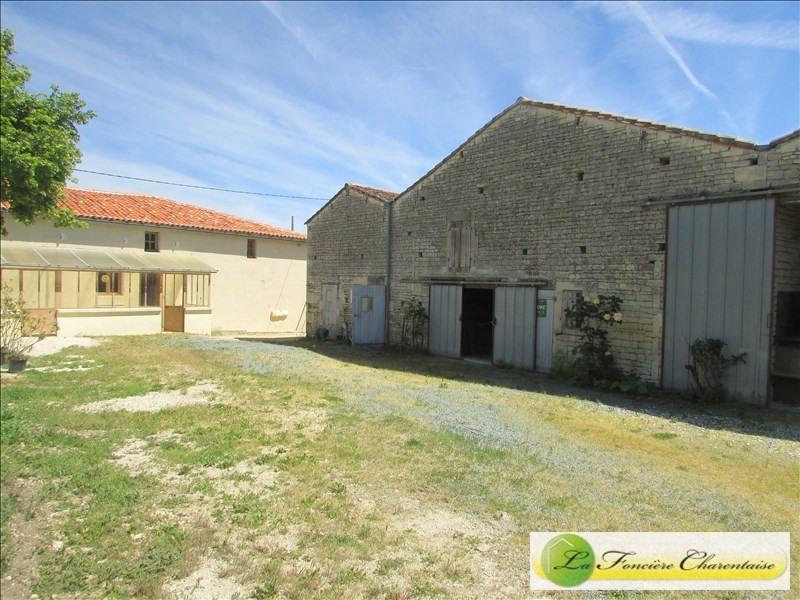 Vente maison / villa Chives 58000€ - Photo 2