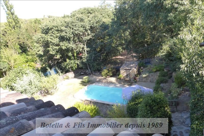 Vendita casa Uzes 527000€ - Fotografia 3