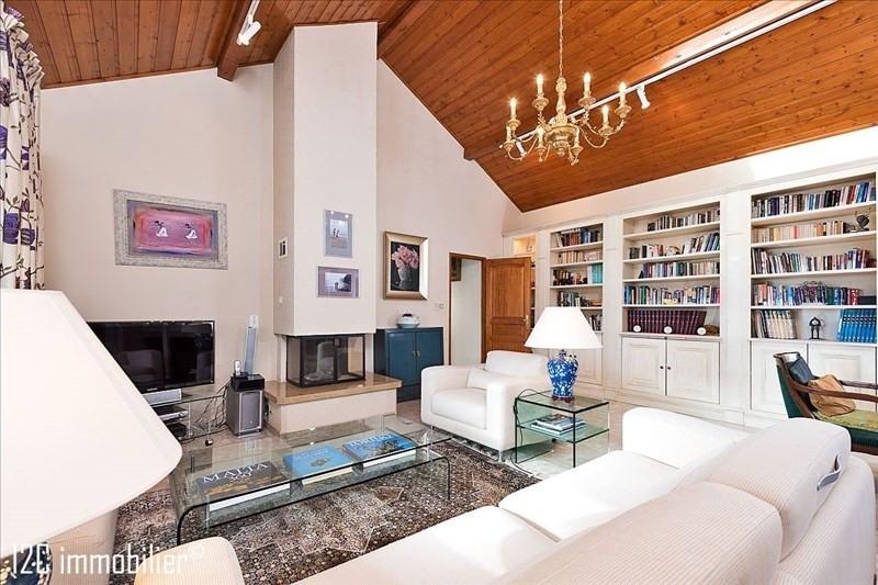 Vente maison / villa Cessy 1790000€ - Photo 1