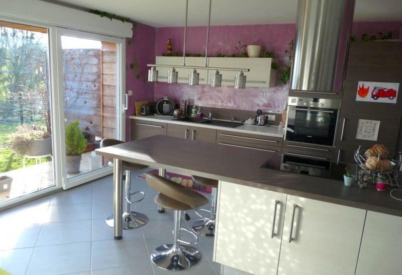 Sale apartment Pers-jussy 340 000€ - Picture 6