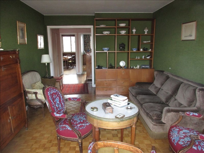 Vente appartement Paris 15ème 549000€ - Photo 3