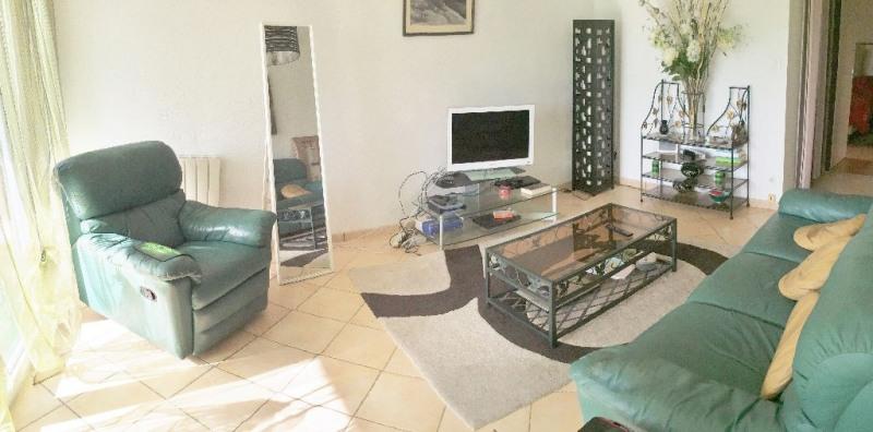 Sale apartment Villefontaine 112000€ - Picture 1