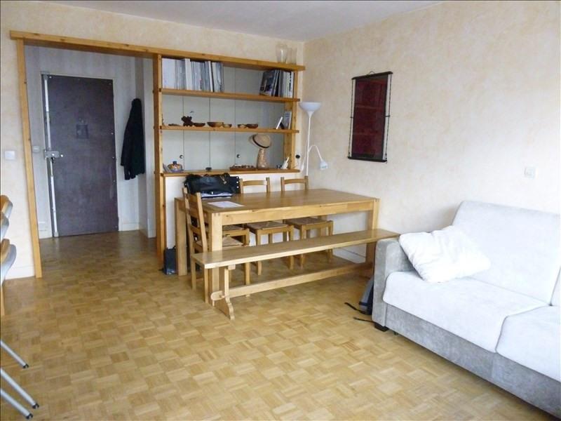 Vente appartement Paris 19ème 425000€ - Photo 2