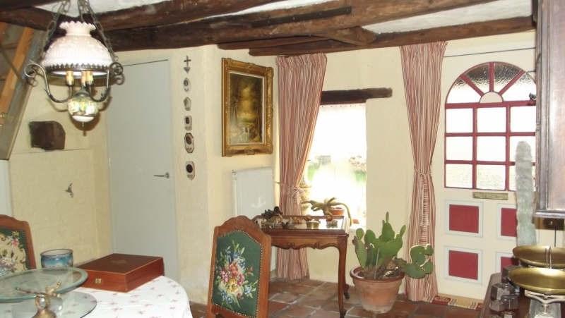 Vente maison / villa St germain sur sarthe 80500€ - Photo 4