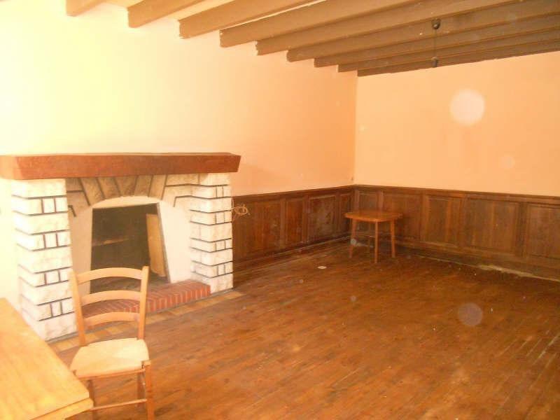 Vente maison / villa St fraigne 65000€ - Photo 7