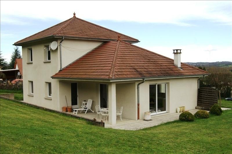 Sale house / villa Salagnon 319000€ - Picture 1