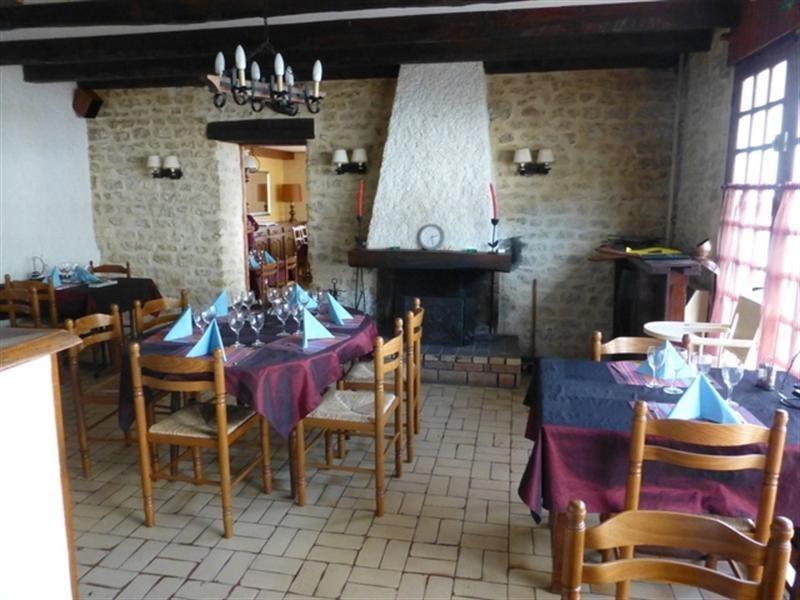 Sale house / villa Saint-jean-d'angély 117000€ - Picture 7