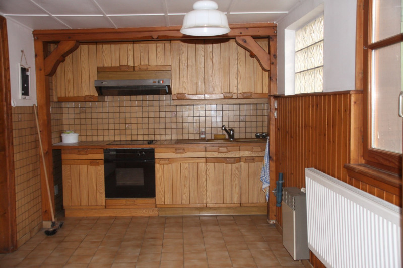 Sale house / villa Quatzenheim 157 500€ - Picture 3