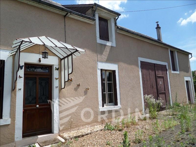 Sale house / villa Cosne cours sur loire 89000€ - Picture 7