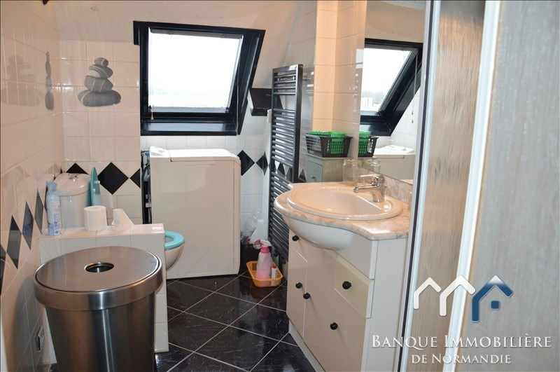 Vente appartement Caen 297 500€ - Photo 4