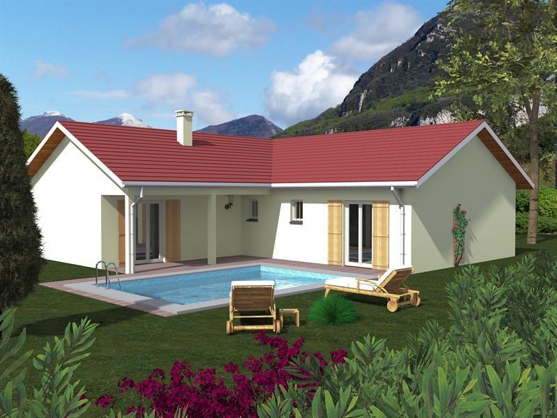 maisons vendre polliat entre particuliers et agences. Black Bedroom Furniture Sets. Home Design Ideas