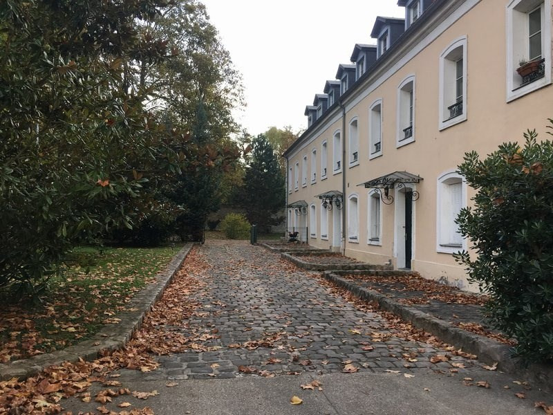 Revenda apartamento Poissy 112000€ - Fotografia 2