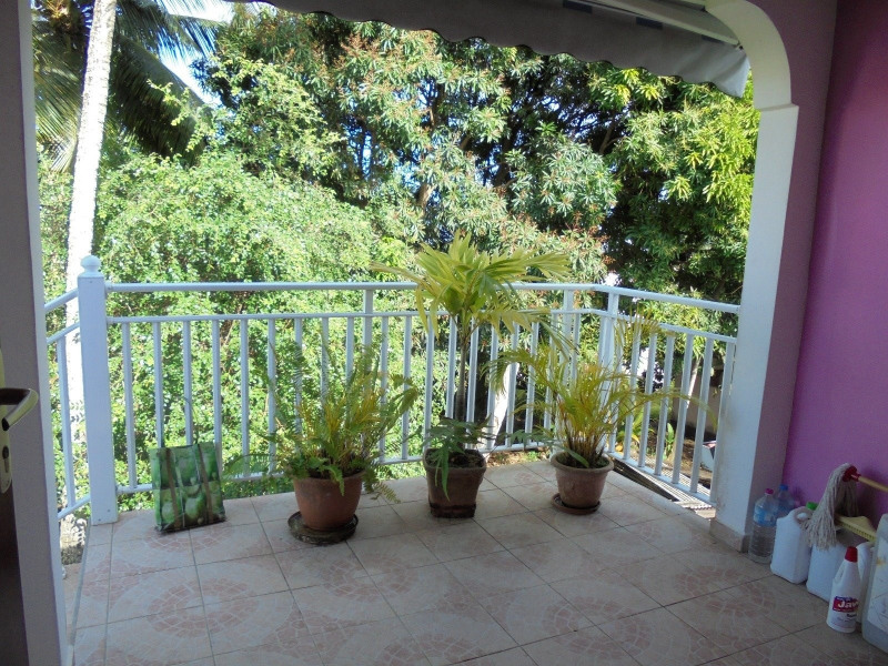 Rental apartment Capesterre belle eau 680€ CC - Picture 11