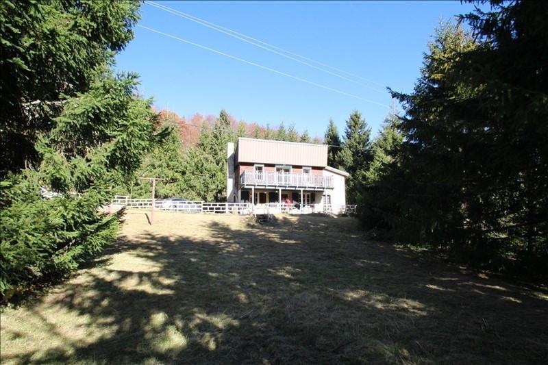 Vendita casa La feclaz 175000€ - Fotografia 1