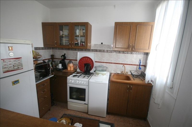 Revenda apartamento Carrieres sur seine 229000€ - Fotografia 4