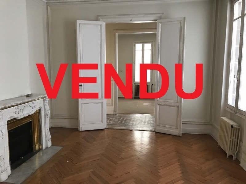 Sale building Bordeaux 945000€ - Picture 1