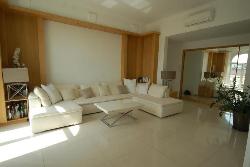 Sale apartment Juan-les-pins 399000€ - Picture 2