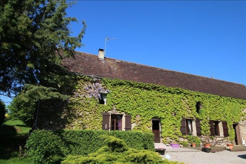 Vente maison / villa Rugles 199500€ - Photo 1