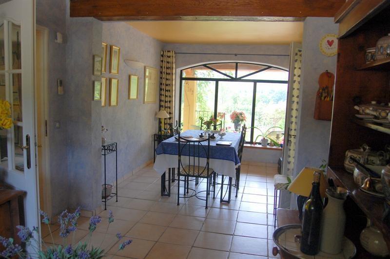 Vente de prestige maison / villa Le canton de fayence 725000€ - Photo 32