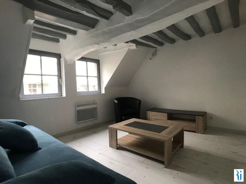 Vente appartement Rouen 132000€ - Photo 4