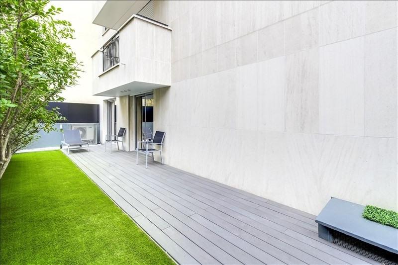 Vente de prestige appartement Neuilly sur seine 1360000€ - Photo 10