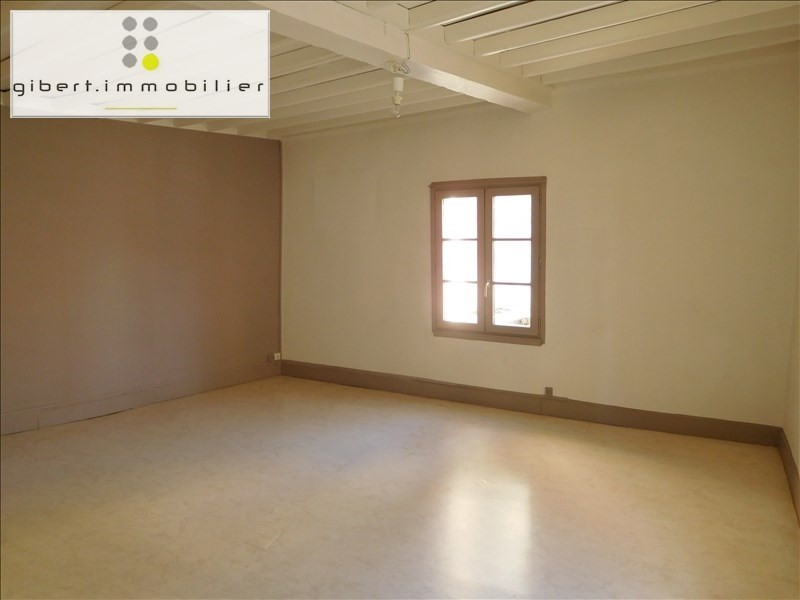 Location appartement Langeac 406,75€ +CH - Photo 3