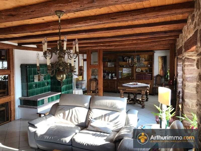 Deluxe sale house / villa Obermorschwihr 599900€ - Picture 8