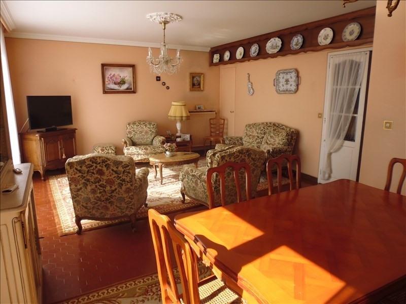 Vente maison / villa Poitiers 210000€ -  5