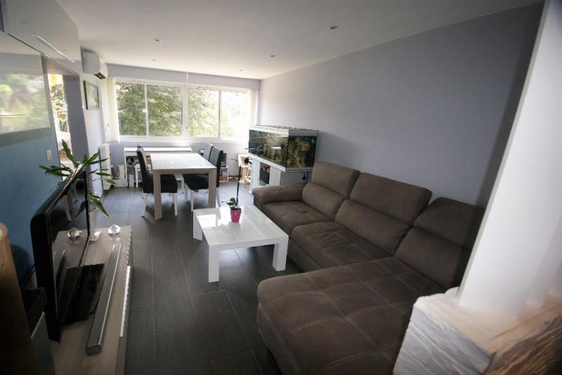 Vente appartement Villeneuve loubet 269000€ - Photo 1