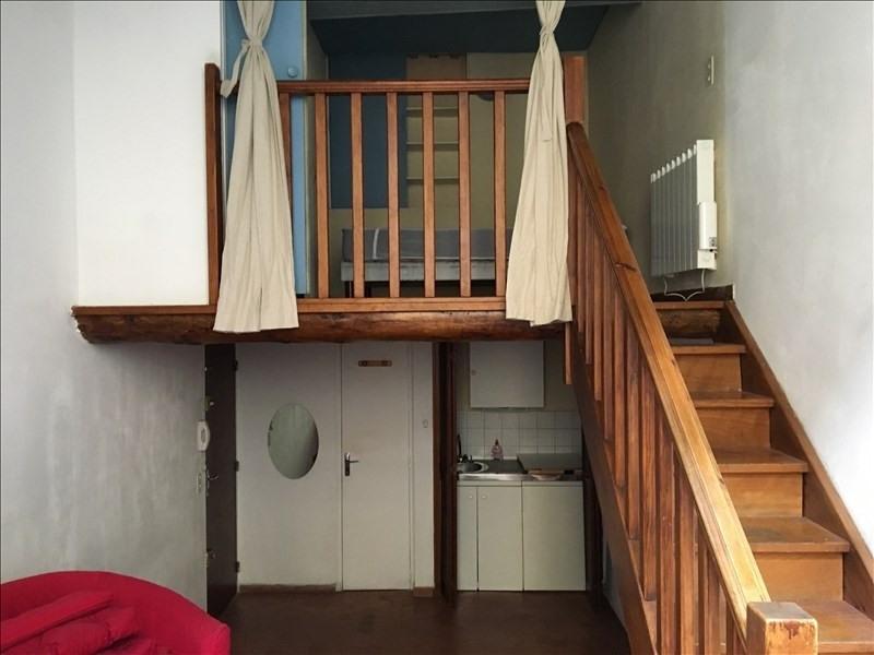 Location appartement Aix en provence 570€ CC - Photo 1