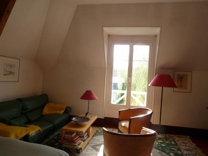 Deluxe sale house / villa Orgeval 1 549 600€ - Picture 9