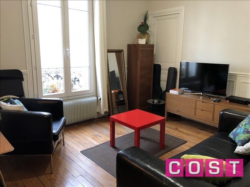 Vente appartement Bois colombes 319000€ - Photo 1