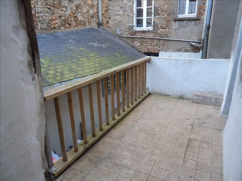 Vente appartement Cholet 99950€ - Photo 4