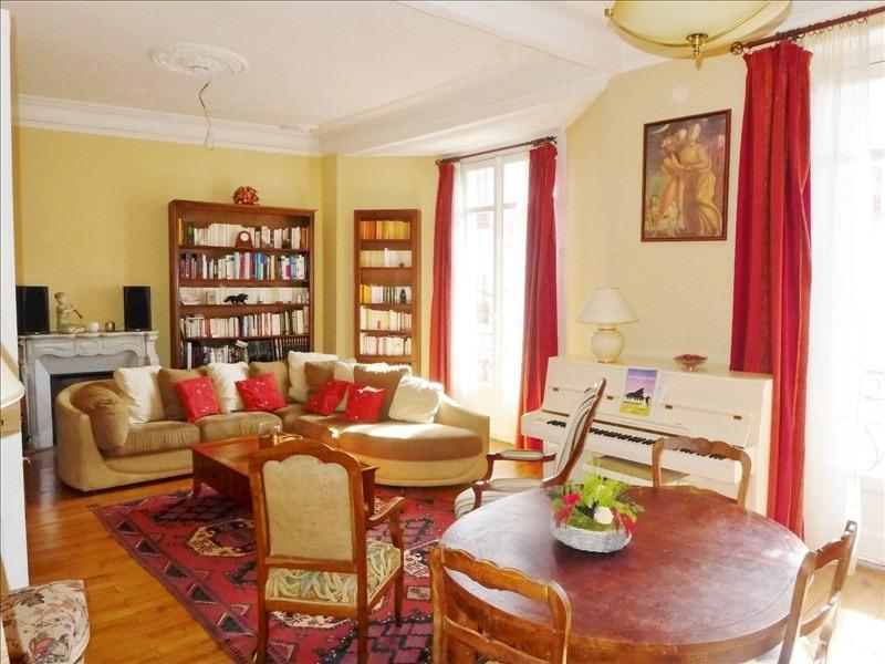 Rental apartment Pau 800€ CC - Picture 1