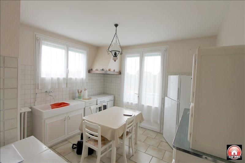 Sale house / villa Mouleydier 119000€ - Picture 3