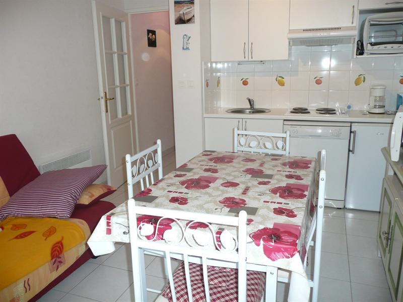 Vacation rental apartment Stella-plage 180€ - Picture 2